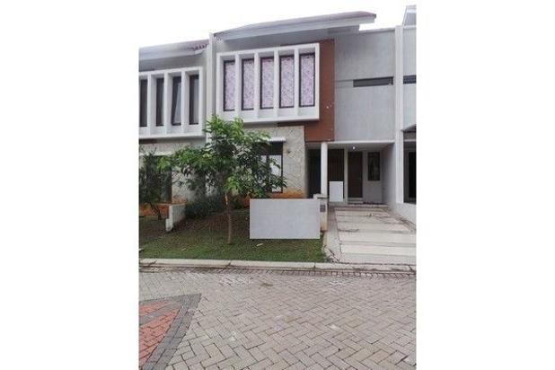 DIJUAL Cepat Rumah Baru di Cluster Discovery Conserva,bintaro (128) 7671915