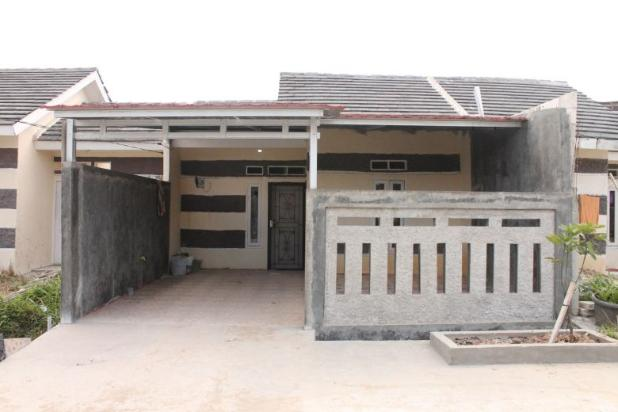 Rumah Minimalis Dekat Stasiun