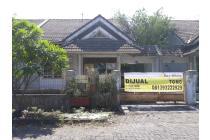 Investasi Rumah di Kawasan Pemukiman Elite Solo Baru