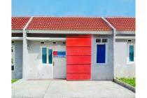 Rp63jt Rumah Dijual
