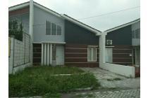 Rumah Ready di Kasih Regency,  lokasi strategis dekat dgn pusat kota krian