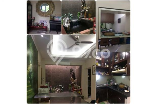 DiJual Rumah Bagus Baru Renovasi di Kebon Jeruk Baru, Jakarta Barat Luas Ta 7850021
