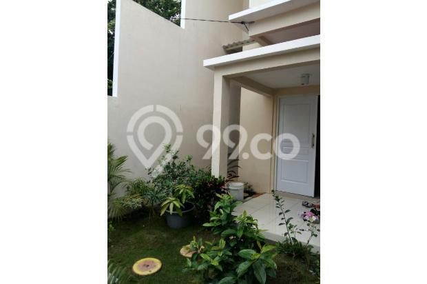 DIJUAL Rumah baru gress Kalikepiting Lokasi bagus 17326640