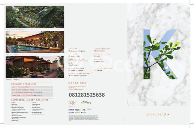 Apartemen Kasamara Pondok Indah  jakarta 15423571