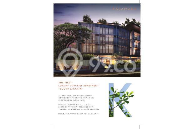 Apartemen Kasamara Pondok Indah  jakarta 15423576