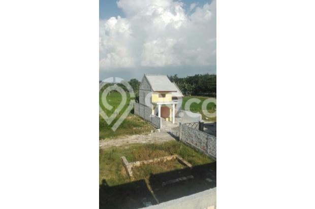 rumah murah tanpa riba harga 200jt 17795229