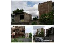 3 UNIT TOWNHOUSE BARU  DI PADASALUYU , SAYAP SETIABUDI, BANDUNG UTARA