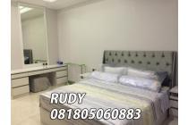 Disewa Apartemen District 8 Senopati SCBD 1BR Fully Furnished Middle Floor