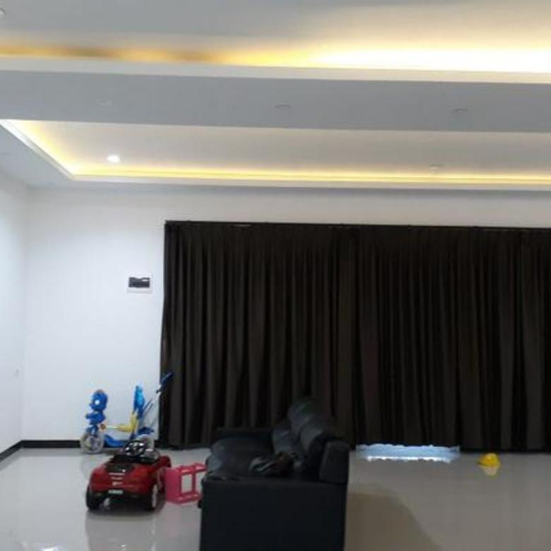 DESIGN RUMAHNYA ELEGANT BANGET !! Rumah di Taman Kopo Indah 2, Bandung