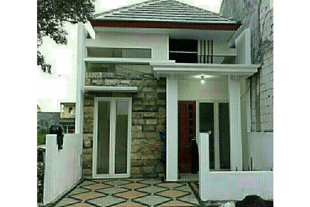 rumah minimalis tengger raya surabaya 18273441