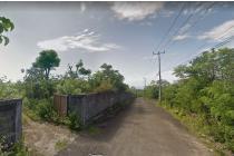 Tanah Murah Ungasan, Kuta Selatan - Bali