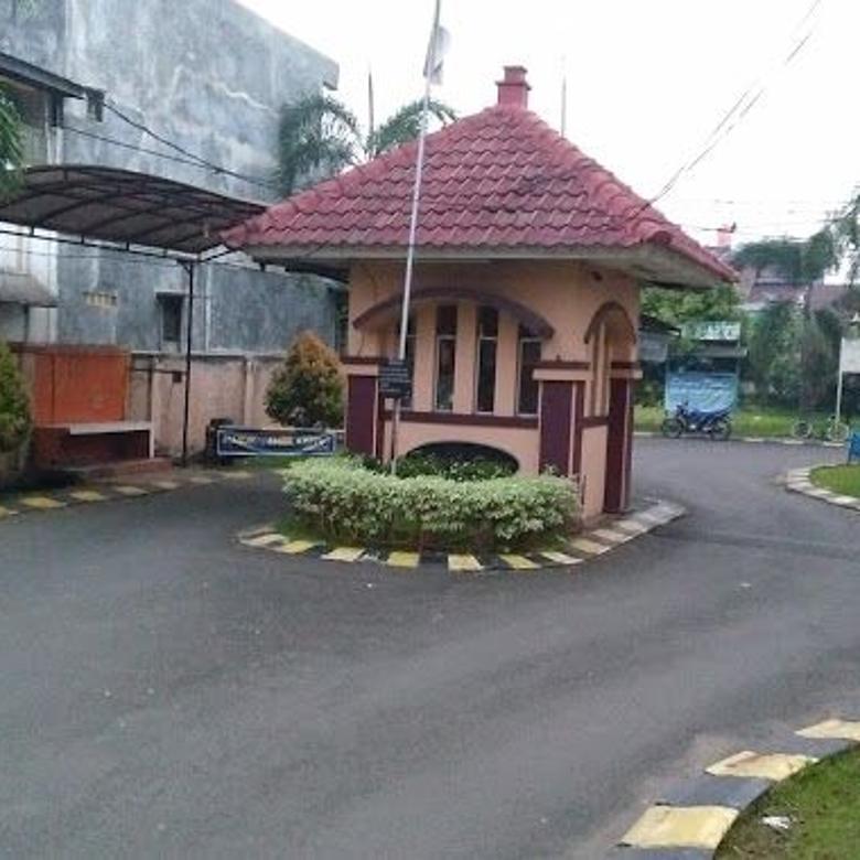 Duta Bintaro, Tampak Siring D11/5A, Jual Murah, Bisa KPR dibantu