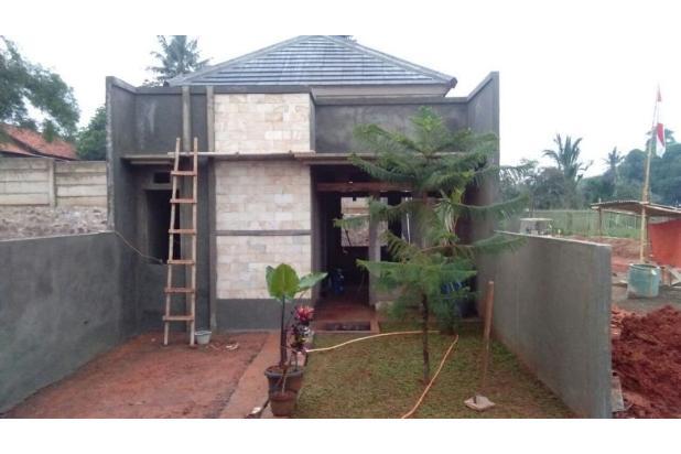 Bayar DP 4 Juta Dapat Rumah di Depok 18273046