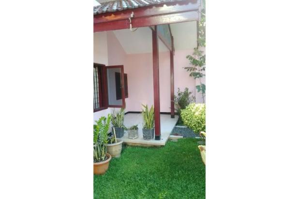 Rumah Asri Terawat di Sekelimus Soekarno Hatta Bandung 12669251