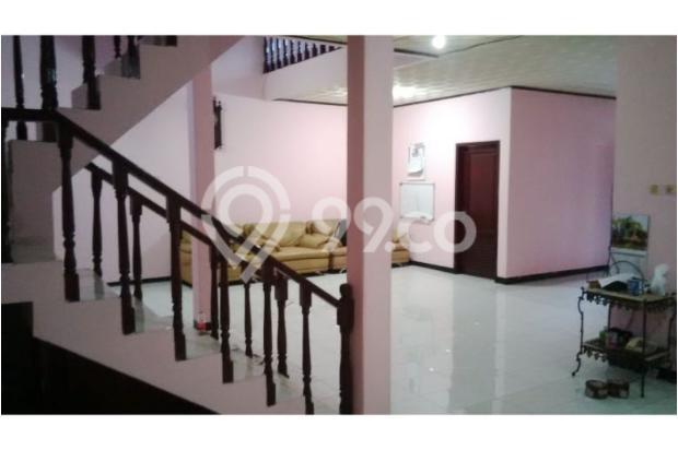 Rumah Asri Terawat di Sekelimus Soekarno Hatta Bandung 12669269