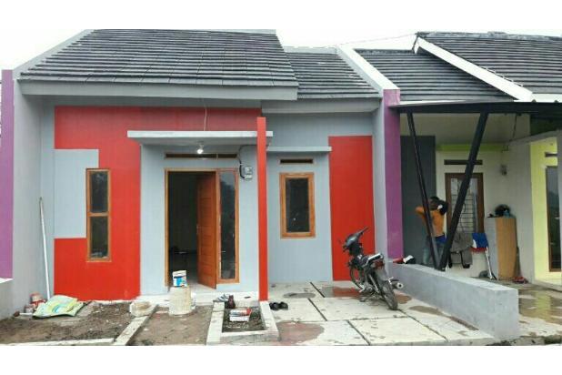 Rp138jt Rumah Dijual