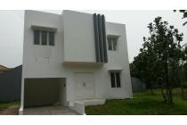 Dijual rumah cluster di Citra Grand Cibubur, harga murah, lokasi asri.