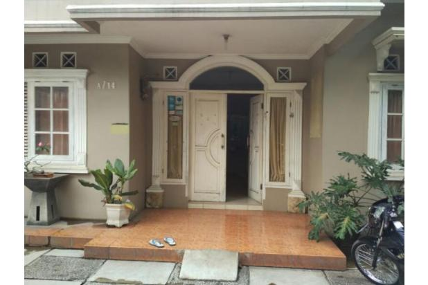 Dijual rumah Bekasi,  Rumah murah Jatiasih,  Dekat tol Jatiasih 14317950