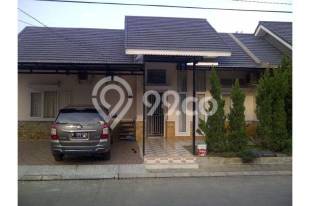 Dijual Rumah Minimalis Periuk Sangiang Tangerang. 8475652