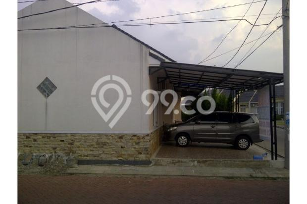 Dijual Rumah Minimalis Periuk Sangiang Tangerang. 8475660