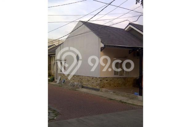Dijual Rumah Minimalis Periuk Sangiang Tangerang. 8475661
