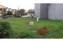 Dijual Kavling Citra 2 Ext, Citra Garden Pegadungan Kalideres Jakarta Barat