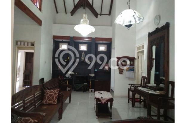 Hunian Dijual di Sleman, Full Furnish Dekat Kampus UIN Sunan Kalijaga 13873497