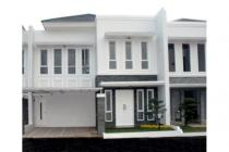 Cluster Exclusive 2 Lantai ROCKWELL MANSION Jagakarsa