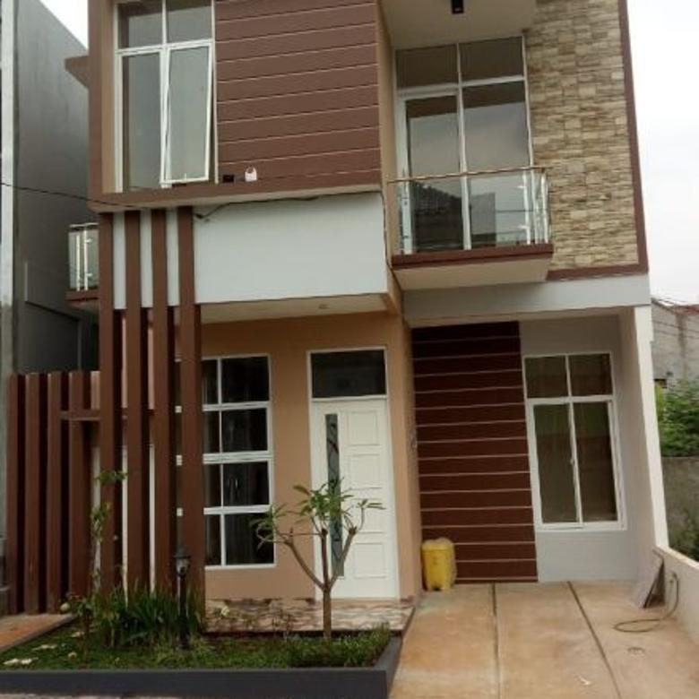 Smart Home Islami di Ciracas Jakarta Timur