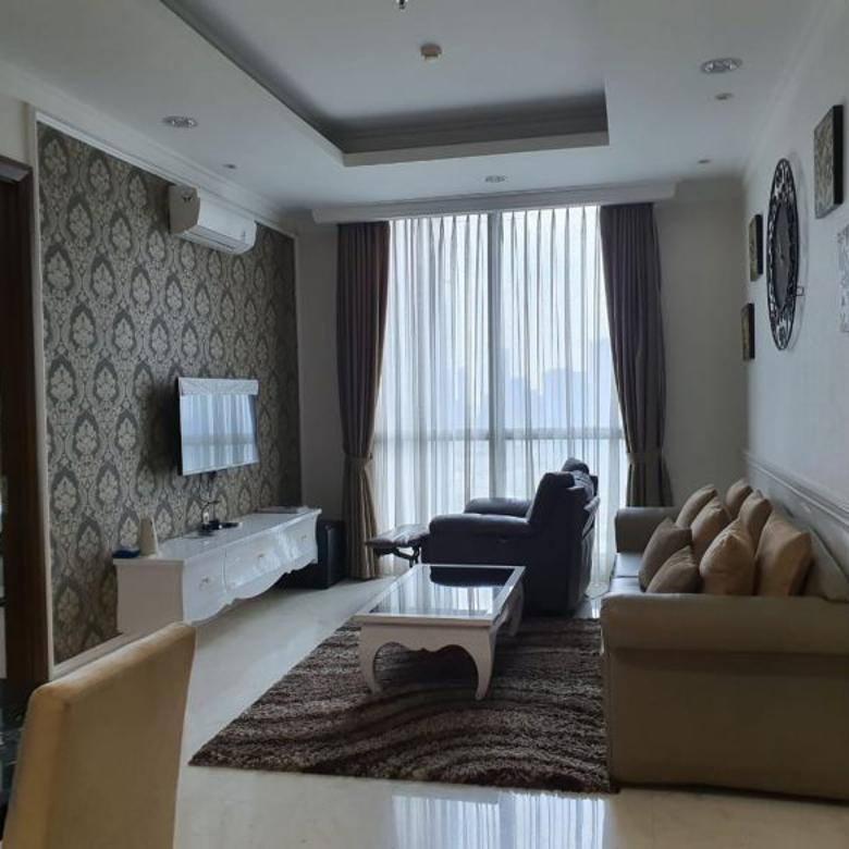 Jual Apartemen Residence 8 Senopati 1 Bedroom High Floor