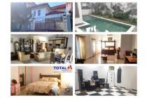 Dijual Rumah Vila tipe 350/426 private pool di Renon, Denpasar