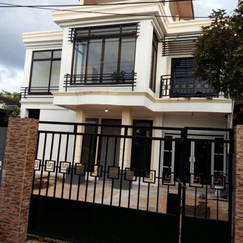 Rumah 3 LT Dijual di Winangun View Menarik, bebas banjir