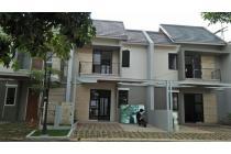 Arkamaya Residence, Rumah Tingkat Exclusive di Pamulang MP363