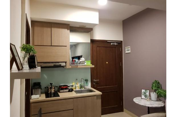 Rp590jt Apartemen Dijual