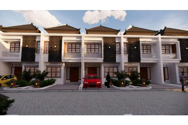 Rp816jt Rumah Dijual