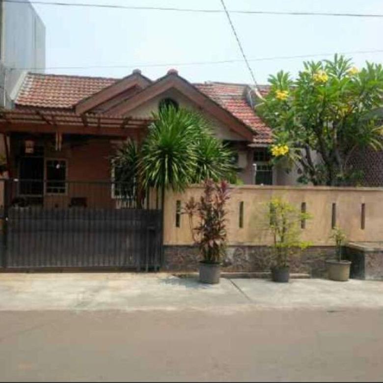 Dijual Rumah Griya Loka Sektor 1.4 BSD , Tangerang