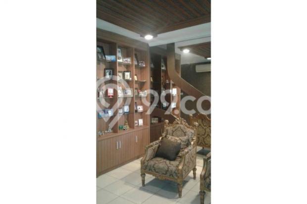 Dijual Rumah di Sunter Mediterania 12398391