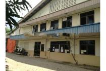 Dijual Pabrik Luas Strategis di Ciomas Serang
