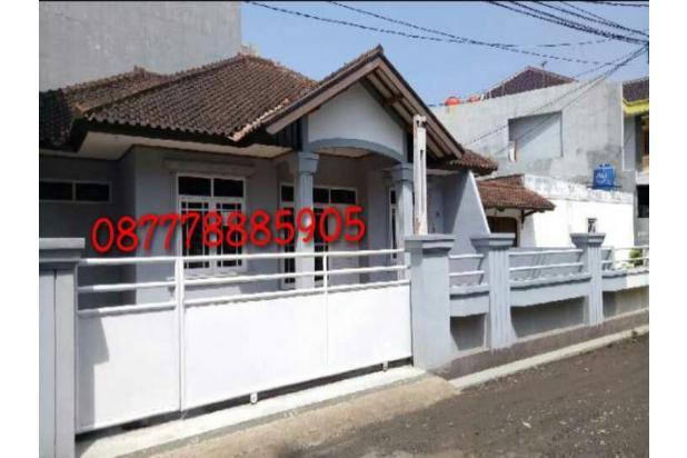 Rumah Sayap Buah Batu Cocok Untuk Kantor 12749685