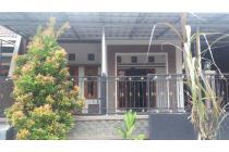 Rumah TKI 3 MINIMALIS, SIAP HUNI LT:195 LB:225