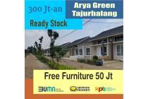 Peru Ramah Anak Area Bogor, Gratis Furniture Senilai 50Jt