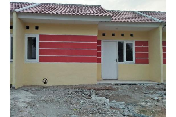 Rp144jt Rumah Dijual