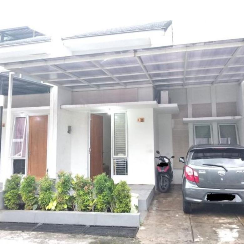 Dijual Rumah Nyaman di Pondok Betung, Tangerang Selatan