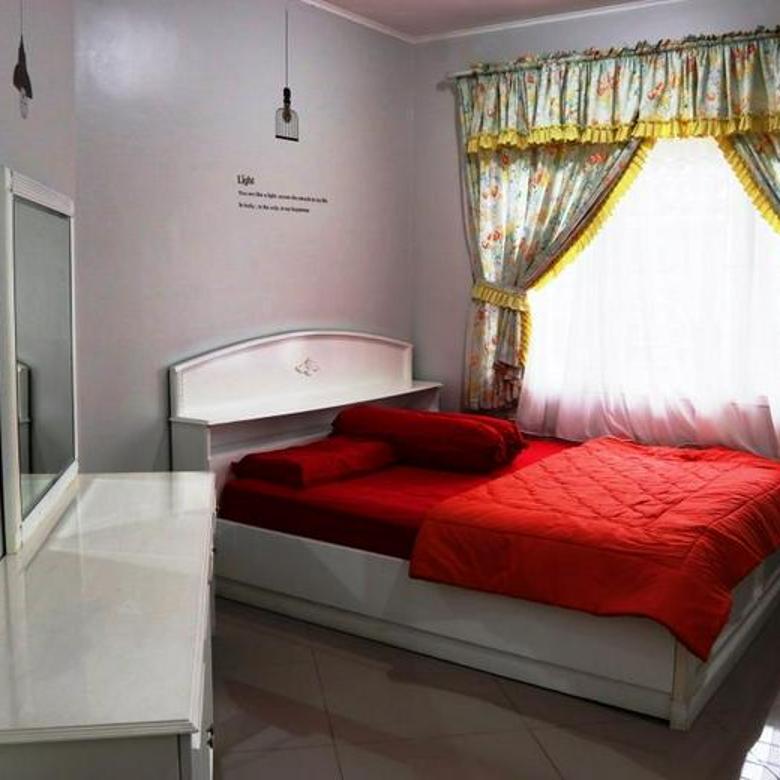 Villa Truly2 Puncak, 6 KT + Private Pool (Mak. 25 Orang)