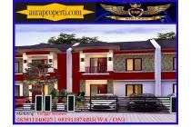 raja bintaro residence2 rumah mewah harga murah bisa kpr .