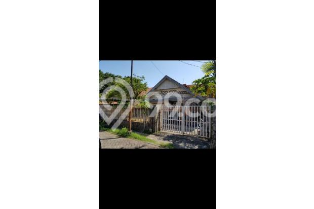 Rumah Hitung Tanah di Ngagel Jaya Utara Cocok Untuk Rumah Kos 17182985