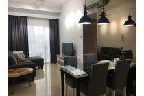 Apartment Marbella Kemang Residence 3BR Full Furnished