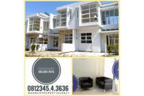 rumah murah dekat kampus UMM Malang Kota