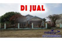 Dijual Rumah Dekat SMK Batang Hari Kota Jambi