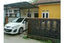 rumah murah puri harmoni 6 cileungsi Bogor